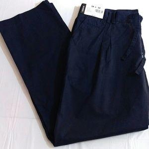 Murano (Sz. 38x32) Men's Pants Drk. Navy